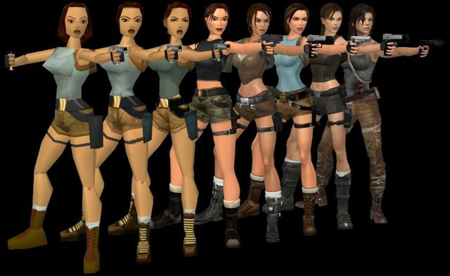 evolution-lara-croft