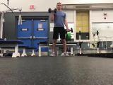 Inventer un nouvel exercice en salle de sport
